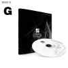 BTS - Album Vol.2 [WINGS] หน้าปก G Ver.