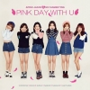 Apink Japan 2nd Fanmeeting PINK DAY WITH U DVD ของญี่ปุ่น