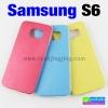 เคส Samsung Galaxy S6 ซิลิโคน ลดเหลือ 105 บาท ปกติ 260 บาท