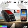 กล้องติดรถยนต์ Anytek A50 Wifi ราคา 2,190 บาท ปกติ 4,990 บาท