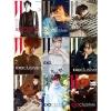 นิตยสาร W KOREA 2016.07 หน้าปก exo (เลือกหน้าปกได้คะ่ )