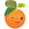 Smooto Orange Gluta Aura Scrub Mask