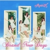 Apink Brand New Days [First Press Limited Edition B ] (CD+DVD)