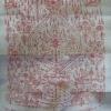 ผ้ายันต์แมงปอเรียกทรัพย์ หลวงปู่จักร รุ่น2