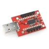 XBee Explorer Dongle (Sparkfun)