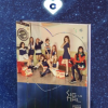 TWICE - Mini Album Vol.4 [SIGNAL] แบบ C ver สีน้ำเงิน + โปสเตอร์พร้อมกระบอกโปสเตอร์ พร้อมส่ง