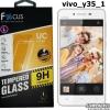 โฟกัส ฟิล์มกระจก Vivo Y35