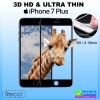 ฟิล์มกระจก iPhone 7 Plus Recci 3D HD & ULTRA THIN ราคา 140 บาท ปกติ 420 บาท