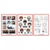 GOT7 - GOT7 2ND FAN MEETING OFFICIAL GOODS : STICKER SET