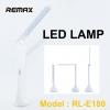 โคมไฟ REMAX LED LAMP RL-E180 ราคา 300 บาท ปกติ 475 บาท