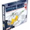 Magicial Model Helicopter