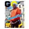 นิตยสาร GQ KOREA 2017.09 ด้านในมี PRODUCE 101 MXM, Yoo Sun Ho