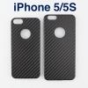 เคส iPhone 5/5s ซิลิโคน ลายเคฟล่า