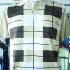 เสื้อผ้าผู้ชาย แขนสั้น Cotton เนื้อดี งานคุณภาพ รหัส MC1635 (Freesize)