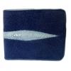 กระเป๋าสตางค์ปลากระเบน 2 มุขคู่ ชาย หญิง Line id : 0853457150