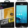 """โฟกัส ฟิล์มกระจก Asus Zenfone 4 (4.5"""")"""