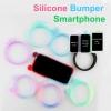 เคส ซิลิโคน Silicone Bumper Smartphone
