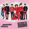 HER -Japanese Version versing A (SINGLE+DVD) Limited Edition