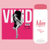 SIGNED AILEE 1ST ALBUM 'VIVID' + AILEE ECO BOTTLE ได้ลายเซ็นจริงจากailee