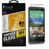 โฟกัส ฟิล์มกระจก HTC Desire 820S