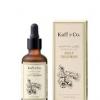 kaff&co kaffir lime essential oil scalp treatment คาฟฟ์ แอนด์ โค ทรีทเม้นท์น้ำมันมะกรูกสกัดเย็น