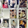 EXO - LOVE ME RIGHT_A4_High Printing