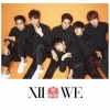 SHINHWA - Vol.12 [WE] (THANKS EDITION) + poster