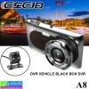 กล้องติดรถยนต์ E-Cher A8 2 กล้อง หน้า/หลัง ราคา 1,755 บาท ปกติ 4,380 บาท