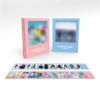 WANNA ONE - Mini Album Vol.1 สั่งเป็น set ทั้ง 2 ปก Pink และ Blue + โปสเตอร์ พร้อมกระบอกโปสเตอร์