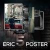 ERIC(MOON JUNG HYUK) Poster 5P Set [ERIC in HONGKONG] + โปสเตอร์ พร้อมกระบอก