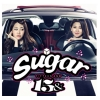 15& (Park Ji Min / Paek Ye Rin) - Single Album Vol.1 [Sugar] (+ Booklet + Sticker)