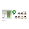 GOT7 - MINI LIGHT KEYRING [GOT7♥I GOT7 3RD FAN MEETING]