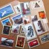 สติ๊กเกอร์ชุด : Sticker Stamp Set 1