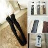 ถุงเท้ายาวเหนือเข่าสไตล์ญี่ปุ่น