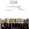 ZE:A (Children of Empire) - Illusion (Special Album/2500 Limited Edition)(+84p Photobook+Making DVD)