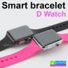นาฬิกาโทรศัพท์ Smart Bracelet D Watch ลดเหลือ 500 บาท ปกติ 3,195 บาท