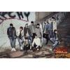 UP10TION - Mini Album Vol.5 [BURST] + โปสเตอร์พร้อมกระบอกโปสเตอร์