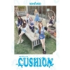 SONAMOO - Mini Album Vol.2 [CUSHION] (Special Edition)
