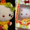 Mc Hello kitty circus of life
