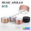 ลำโพง บลูทูธ Music Apollo A10 Wireless Bluetooth Speaker ราคา 299 บาท ปกติ 780 บาท