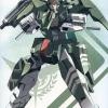 1/100 Cherudim Gundam Designer's Color Ver.