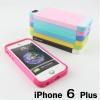 เคส iPhone 6 Plus NX CASE ลดเหลือ 60 บาท ปกติ 300 บาท