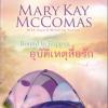 อุบัติเหตุสื่อรัก Bound to Happen - Mary Kay McComas - สีตา