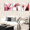 ภาพแต่งห้องสวยๆ X-ray Flower Art-XF