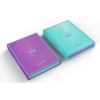 MAMAMOO 5TH MINI ALBUM - PURPLE set 2 ปก A และ B