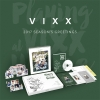 VIXX - 2017 SEASON GREETING + โปสเตอร์พร้อมกระบอกโปสเตอร์