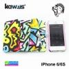 เคสเรืองแสง iPhone 6/6s Kawos ลดเหลือ 179 บาท ปกติ 450 บาท