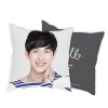 ZE:A SIWAN OFFICIAL GOODS หมอน THE FIRST FAN MEETING HELLO GOODS