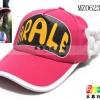 Y002**พร้อมส่ง** (ปลีก+ส่ง) หมวก ARALE เด็ก แฟชั่นเกาหหลี งานนำเข้า(Made in China)