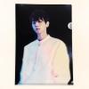 [SM Official Goods ] สินค้า EXO - Overdose แฟ้ม Baek Hyun พร้อมส่ง